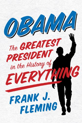 Satire Books Frank J Fleming